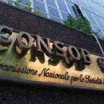 Consob: rivede il regolamento per emissioni di opa