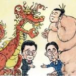 La Cina è ufficialmente la seconda economia mondiale