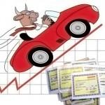 In aumento i veicoli sprovvisti di Rc Auto. Cause e possibili soluzioni del problema