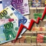 Notizie macroeconomiche:  PIL e occupazione lenti, mentre l'inflazione aumenta