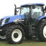 Fiat CNH: realizzerà industria per mezzi agricoli in Argentina