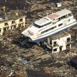 Il mercato globale e il Giappone dopo la catastrofe