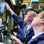 Borsa: ancora alta volatilità e bancari pesanti, Milano guadagna lo 0,8%