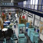 A marzo aumenta lievemente la produzione industriale in Italia