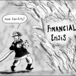 Crisi finanziaria? Quale crisi finanziaria?