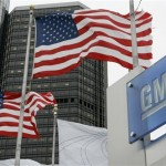 General Motors: crescono il profitto del primo trimestre e le vendite in USA