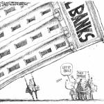 Le banche americane soffrono ancora