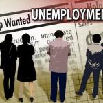 La disoccupazione americana