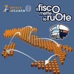"""Il Fisco, per andare incontro ai cittadini, """"mette le ruote"""""""