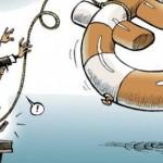 """Cadono le borse e tutti temono l'effetto contagio del """"virus"""" greco"""
