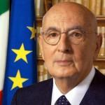 Lunedì nero e speculazione: Napolitano si appella alla responsabilità dell'opposizione