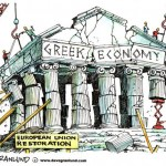 Grecia ottiene l'approvazione per un prestito dal FMI