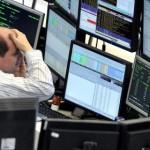 Borsa: collocati i bot e Piazza affari inverte la rotta, spread btp/bund al nuovo record
