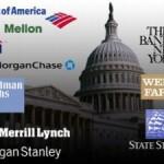 Le banche USA ed il loro gioco di investimento