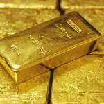 Oro e riserve auree
