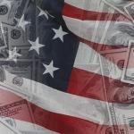 La crescita economia Usa nel 2011