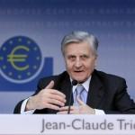 La BCE abbassa le previsioni di crescita in Europa