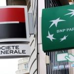 Banche francesi?