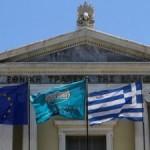 Un colloquio di emergenza sui tagli in Grecia