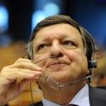 Crisi Eurozona, Barroso scatena vendite su banche