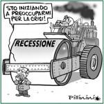 Recessione?