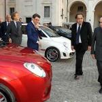 Fiat: accordo raggiunto su contratti, ma Fiom non firma