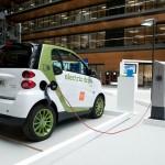 Con Enel Energia al Motor Show, l'offerta Enel Drive Tutto Compreso.