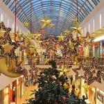 Shopping natalizio fa flop e scarsa attesa per saldi