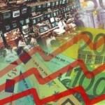 UE certifica recessione, Italia a -1,3% nel 2012