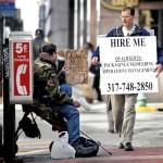 Il tasso di disoccupazione degli Stati Uniti
