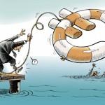 Grecia fuori dall'euro? Ubs calcola costi