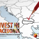 Counrty presentation: Macedonia