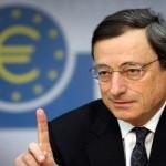 Draghi lascia invariati tassi, ma continua liquidità illimitata a banche