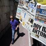 Pronto piano emergenza da domani sera, dopo voto Grecia