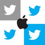 Apple punta su Twitter per investimenti strategici