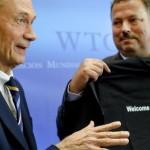 Russia nel WTO, dazi ridotti al 7,1%