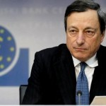Draghi delude mercati e spread schizza oltre 510 punti