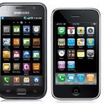 Apple vince contro Samsung su brevetti. Risarcimento per un miliardo