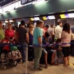 Caos WindJet, sequestrato un aereo da aeroporto Catania