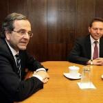 Grecia, bene incontro Troika-governo su tagli spesa