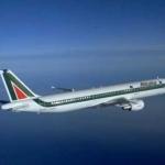 Alitalia, finito monopolio tratta Roma-Milano
