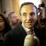 Grecia, Samaras avverte Germania: abbiamo soldi solo fino a novembre