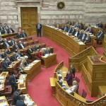 Grecia, niente accordo nella maggioranza su tagli e riforme