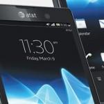Sony lancerà C660X. Sfida ad iPhone5 e Galaxy S3