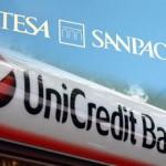 Intesa-Unicredit, fusione possibile contro rischio Opa