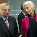 Grecia, servono altri 32,6 miliardi. Scontro UE-FMI su aiuti