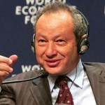 Telecom, Sawiris rilancia aumento capitale da 3 miliardi