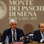 Monti-bond, Senato boccia norma salva-MpS