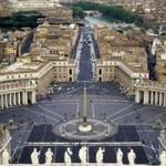 Bankitalia blocca bancomat al Vaticano per conto sospetto