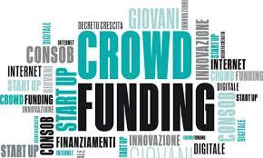"Consob approva regole ""crowfunding"""